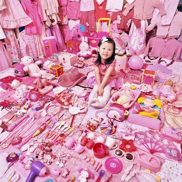 Κακομαθημένα παιδιά... σε ροζ και μπλε αποχρώσεις (20)