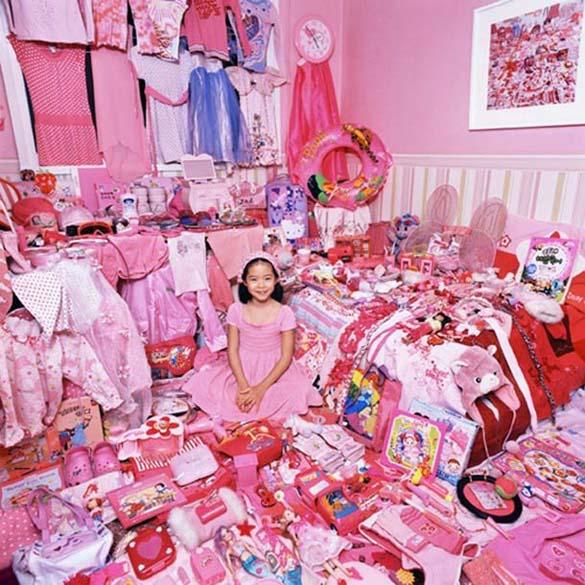 Κακομαθημένα παιδιά... σε ροζ και μπλε αποχρώσεις (22)