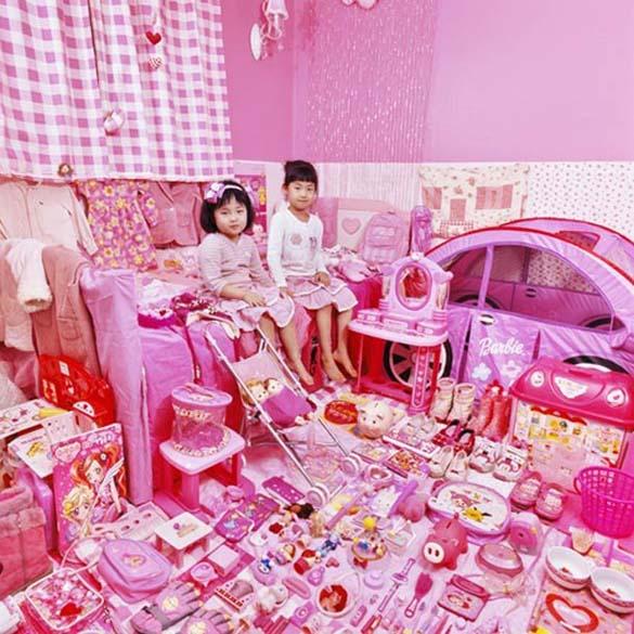 Κακομαθημένα παιδιά... σε ροζ και μπλε αποχρώσεις (26)