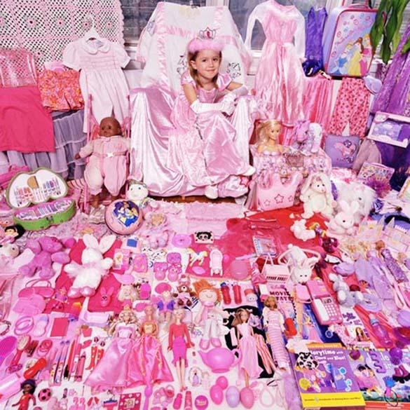 Κακομαθημένα παιδιά... σε ροζ και μπλε αποχρώσεις (29)