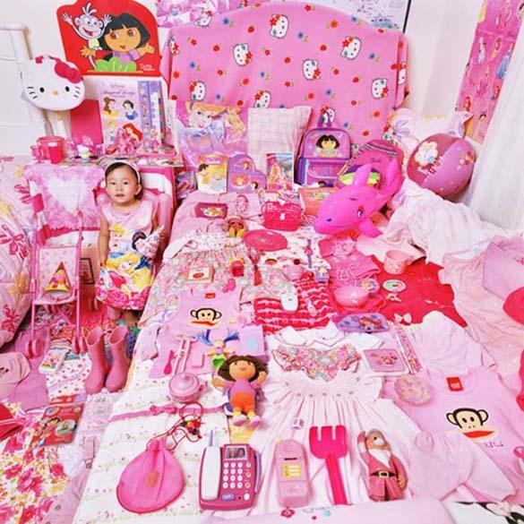 Κακομαθημένα παιδιά... σε ροζ και μπλε αποχρώσεις (33)