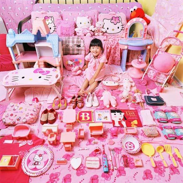 Κακομαθημένα παιδιά... σε ροζ και μπλε αποχρώσεις (34)