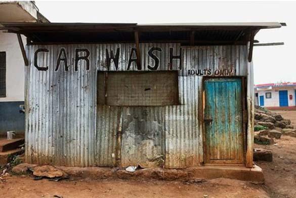 Καταστήματα στο Nairobi (5)