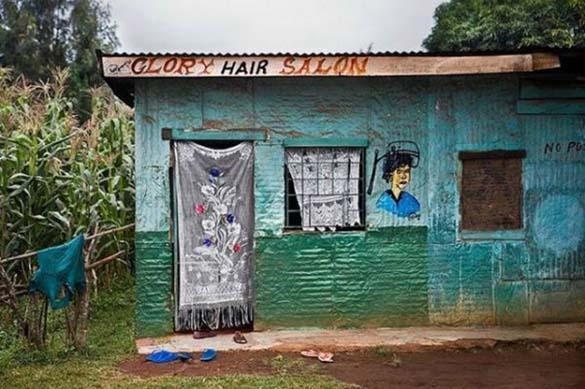 Καταστήματα στο Nairobi (7)