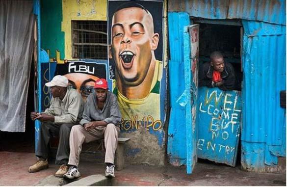 Καταστήματα στο Nairobi (10)