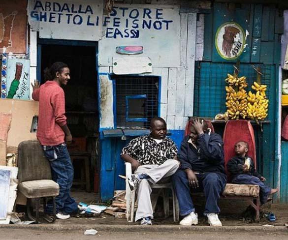 Καταστήματα στο Nairobi (11)