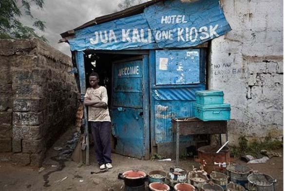Καταστήματα στο Nairobi (13)