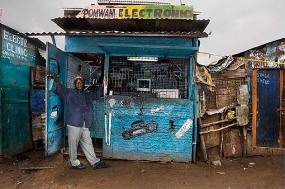 Καταστήματα στο Nairobi (20)