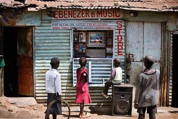 Καταστήματα στο Nairobi (26)