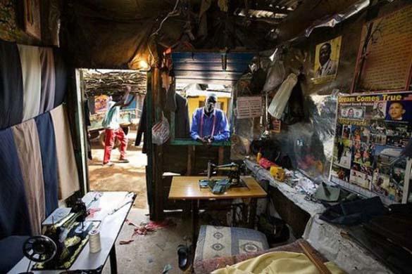 Καταστήματα στο Nairobi (30)
