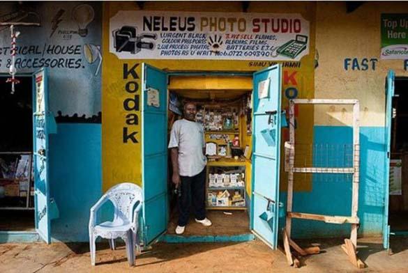 Καταστήματα στο Nairobi (31)