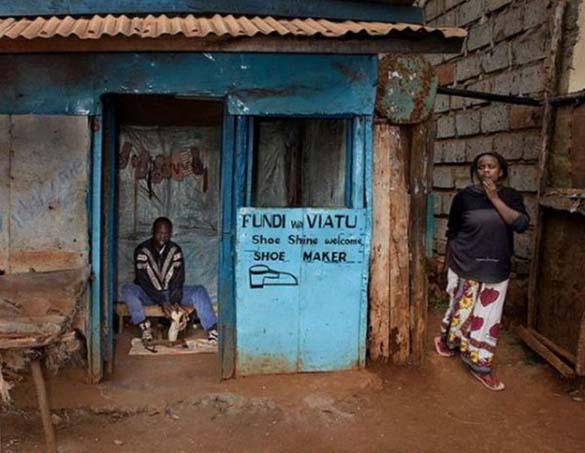 Καταστήματα στο Nairobi (33)