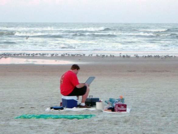 Ξεκαρδιστικές στιγμές στην παραλία (12)