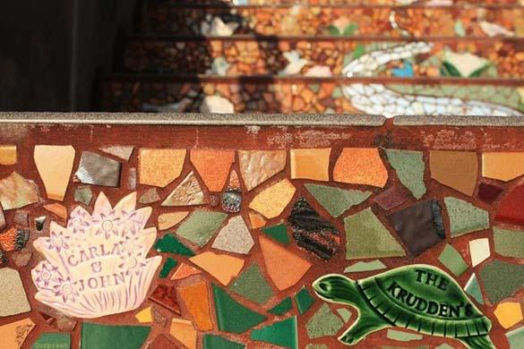 Μια ξεχωριστή σκάλα στο San Francisco (7)