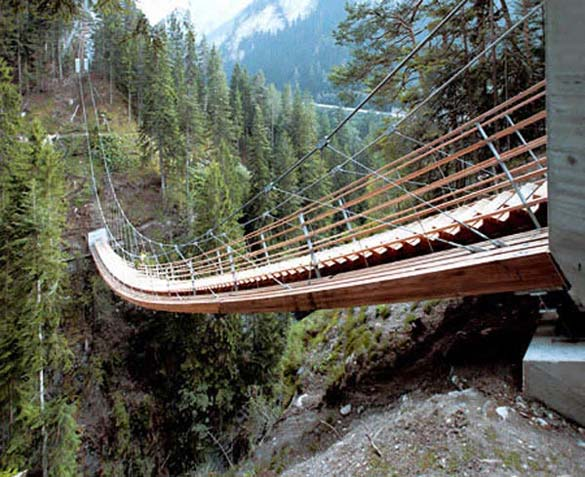 Μοναδικές και περίεργες σκάλες απ' όλο τον κόσμο (7)