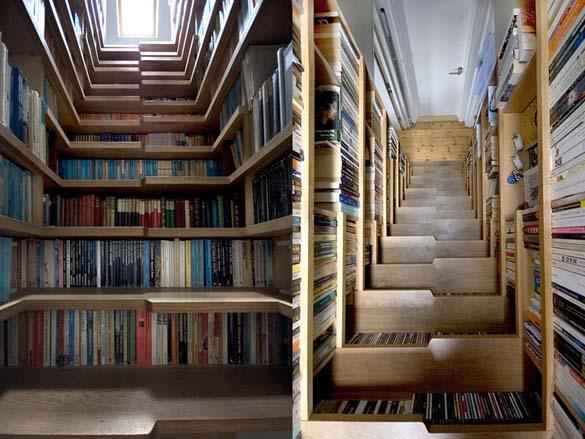 Μοναδικές και περίεργες σκάλες απ' όλο τον κόσμο (8)