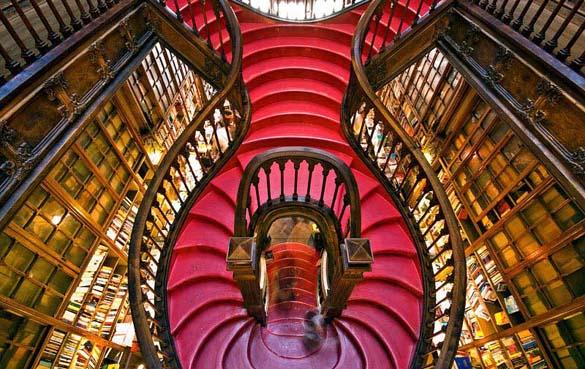 Μοναδικές και περίεργες σκάλες απ' όλο τον κόσμο (19)