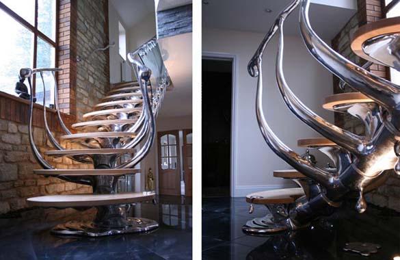 Μοναδικές και περίεργες σκάλες απ' όλο τον κόσμο (22)