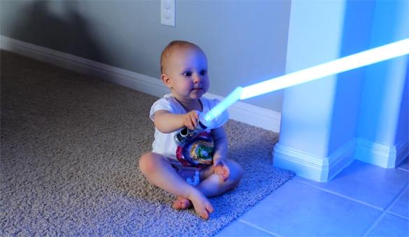 Μωρό Jedi