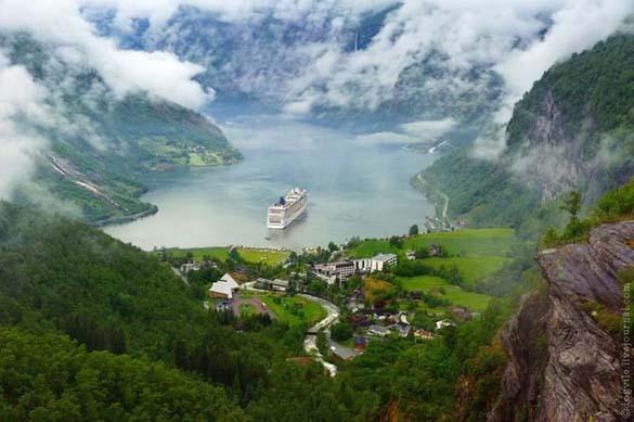 Νορβηγία (4)