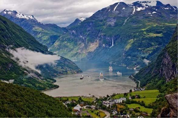 Νορβηγία (18)