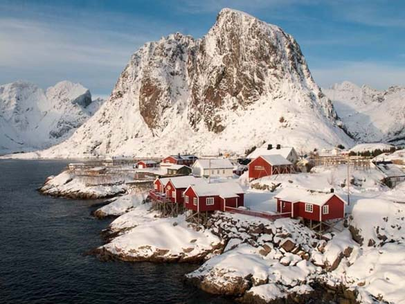 Νορβηγία (20)