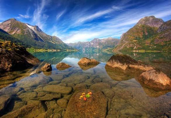 Νορβηγία (29)