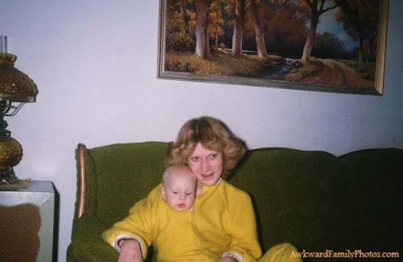 Παράξενες οικογενειακές φωτογραφίες (3)