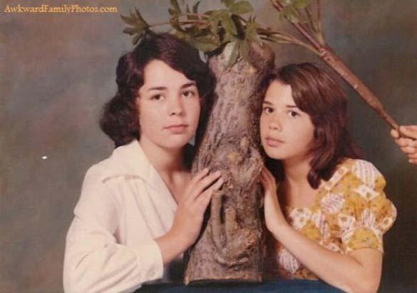 Παράξενες οικογενειακές φωτογραφίες (4)
