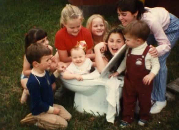 Παράξενες οικογενειακές φωτογραφίες (15)