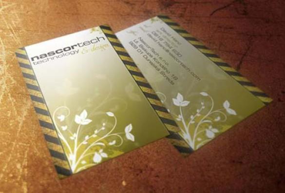 Περίεργες & δημιουργικές επαγγελματικές κάρτες (1)