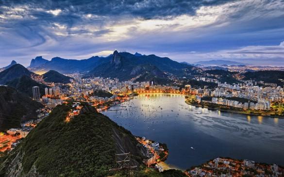 Rio | Φωτογραφία της ημέρας