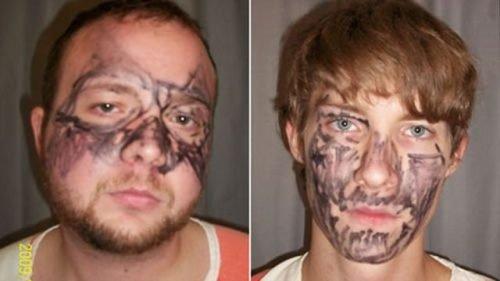 Οι πιο τραγικές φωτογραφίες συλληφθέντων (17)