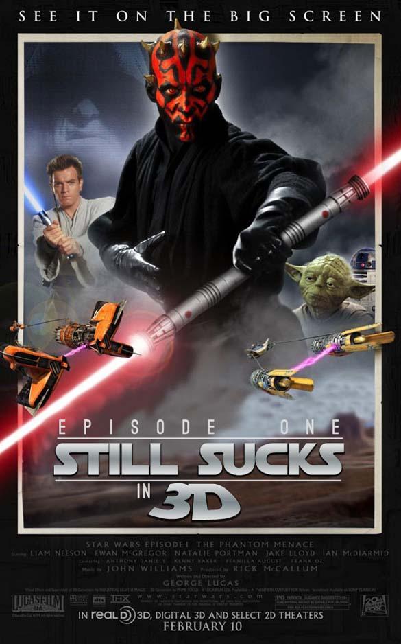 Posters ταινιών όπως θα έπρεπε να είναι (4)