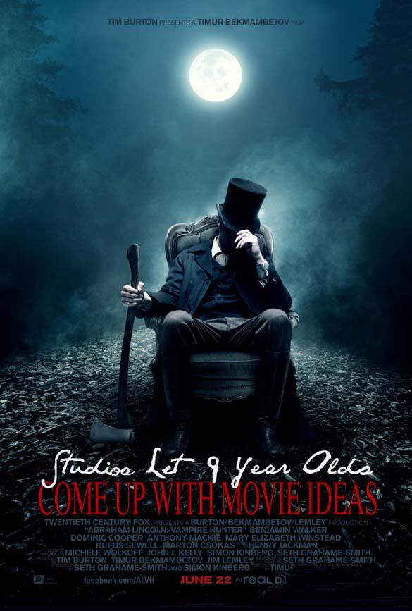 Posters ταινιών όπως θα έπρεπε να είναι (8)