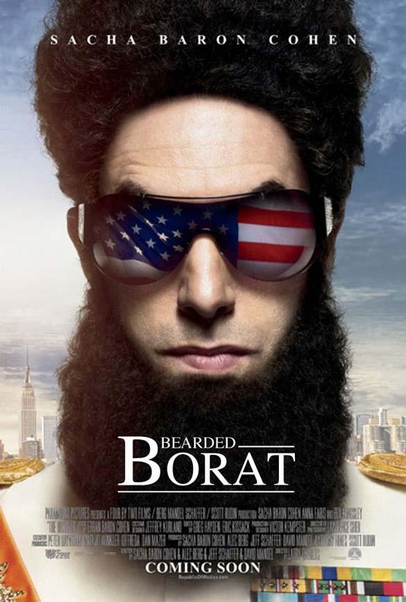 Posters ταινιών όπως θα έπρεπε να είναι (17)