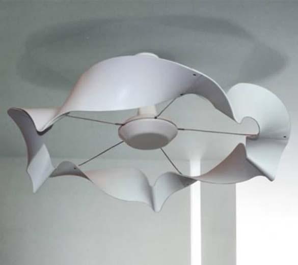10 απίστευτα πρωτότυποι ανεμιστήρες οροφής (4)