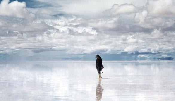Salar de Uyuni: Ένας από τους μεγαλύτερους καθρέπτες της Γης (8)