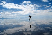 Salar de Uyuni: Ένας από τους μεγαλύτερους καθρέπτες της Γης (10)