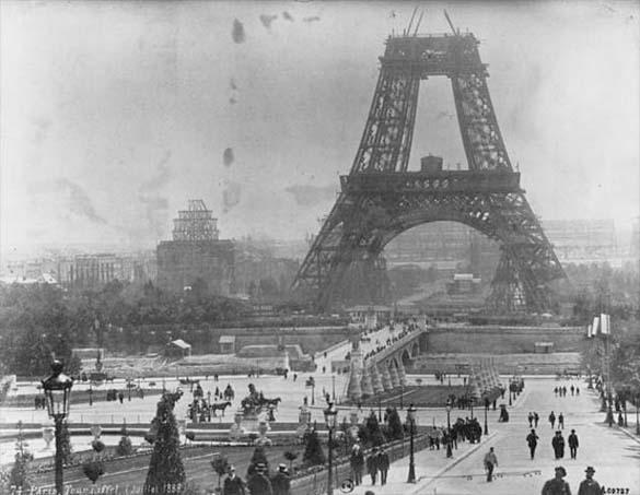 Σπάνιες ιστορικές φωτογραφίες (2)