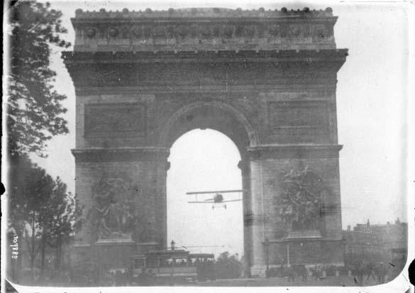 Σπάνιες ιστορικές φωτογραφίες (4)