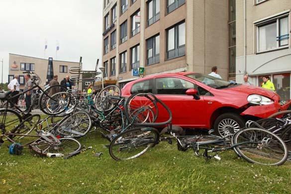 Στους δρόμους της Ολλανδίας (1)