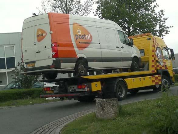 Στους δρόμους της Ολλανδίας (2)