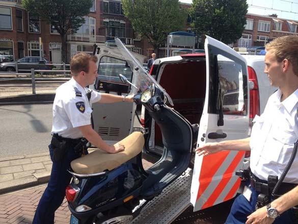 Στους δρόμους της Ολλανδίας (3)