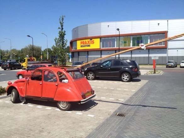 Στους δρόμους της Ολλανδίας (4)