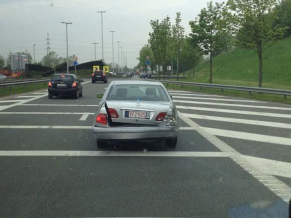 Στους δρόμους της Ολλανδίας (5)