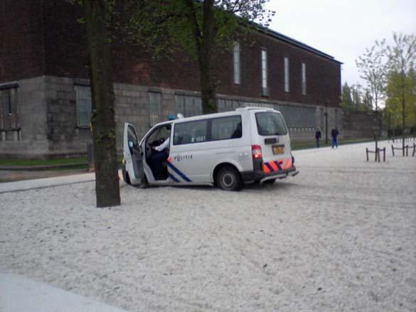 Στους δρόμους της Ολλανδίας (8)