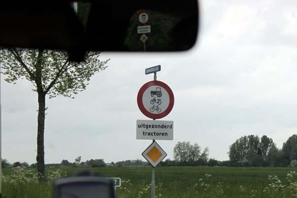 Στους δρόμους της Ολλανδίας (9)