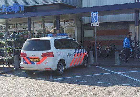 Στους δρόμους της Ολλανδίας (25)