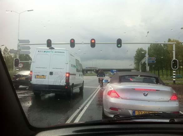 Στους δρόμους της Ολλανδίας (27)